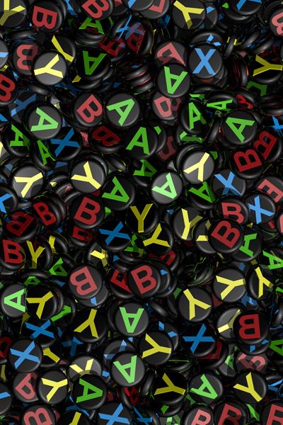 xbox-butons